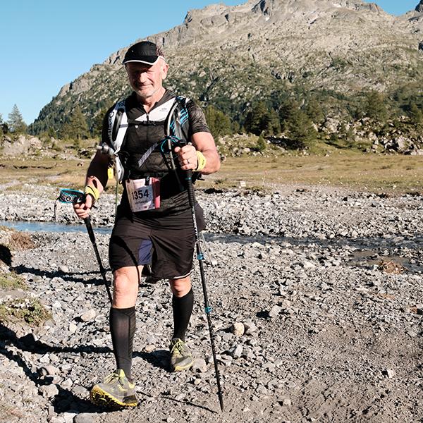 Jean-François Vaudaux, un collaborateur à la conquête des ultras trails romands